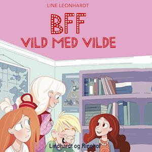 BFF - Vild med Vilde