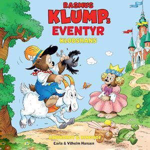 Rasmus Klumps eventyr: Klodshans