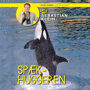 Læs med Sebastian Klein: Spækhuggeren