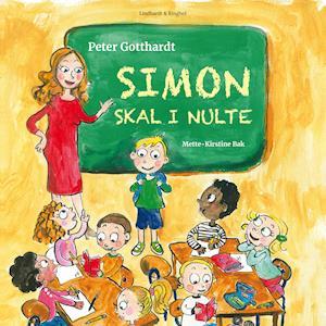 Simon skal i nulte