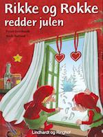 Rikke og Rokke redder julen