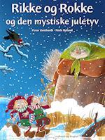 Rikke og Rokke og den mystiske juletyv