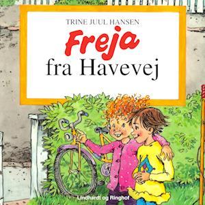 Freja fra Havevej