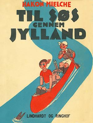 Til søs gennem Jylland