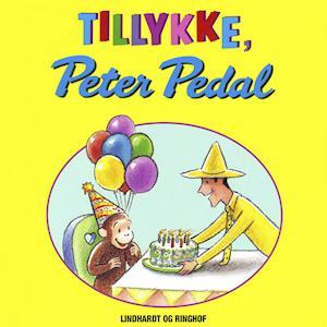 Tillykke, Peter Pedal