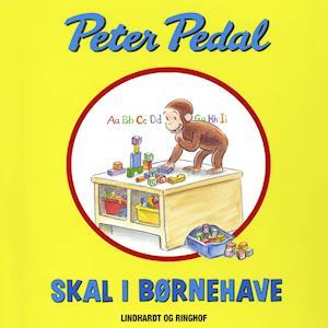 Peter Pedal skal i børnehave