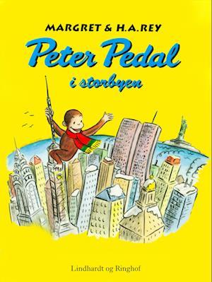 Peter Pedal i storbyen
