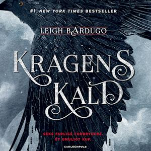 Six of Crows (1) - Kragens kald