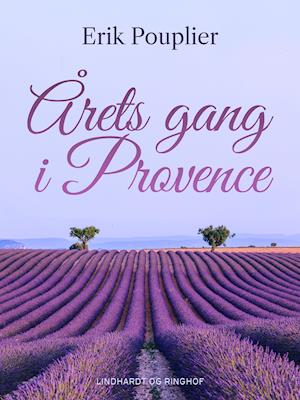 Årets gang i Provence
