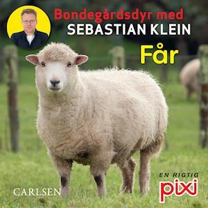 Bondegårdens dyr med Sebastian Klein: Får
