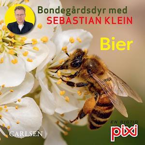 Bondegårdens dyr med Sebastian Klein: Bier