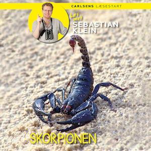 Læs med Sebastian Klein: Skorpionen