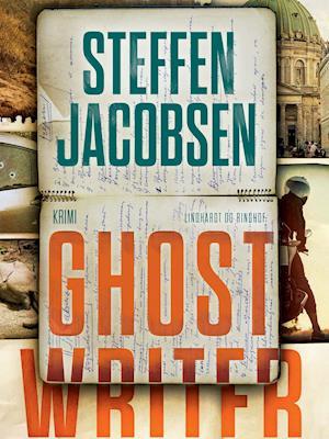 Ghostwriter fra steffen jacobsen på saxo.com