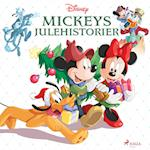 Mickeys julehistorier