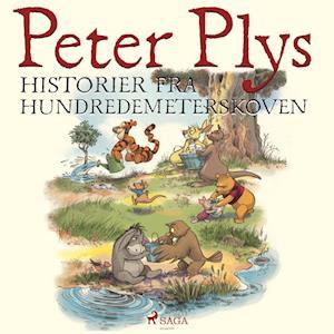 Peter Plys – Historier fra Hundredemeterskoven