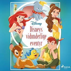 Disneys vidunderlige eventyr