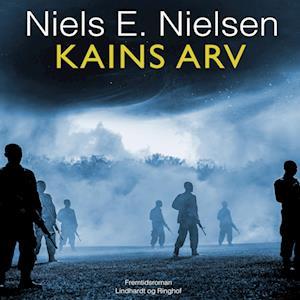 Kains arv-niels e. nielsen-lydbog fra niels e. nielsen fra saxo.com