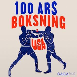 100 års boksning i USA - 1950'erne