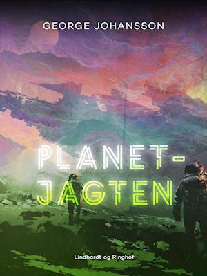 Planetjagten