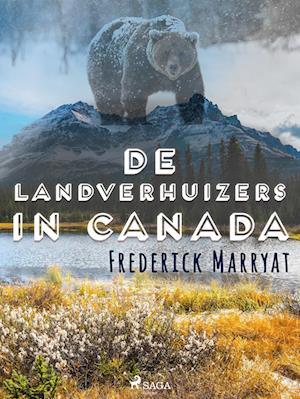De landverhuizers in Canada