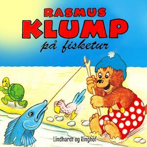 Rasmus Klump på fisketur
