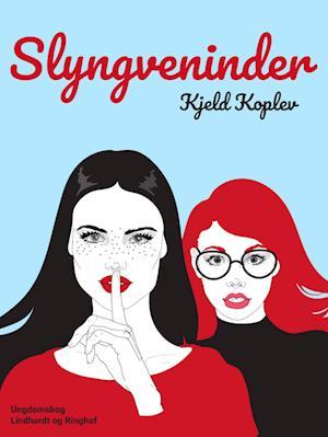 kjeld koplev Slyngveninder-kjeld koplev-e-bog på saxo.com
