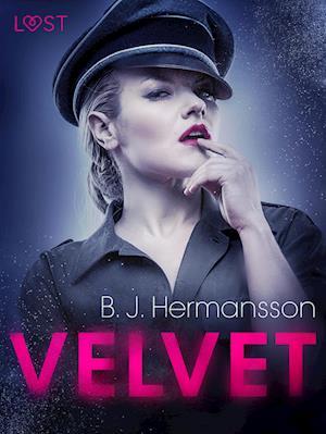 Velvet – erotisch verhaal