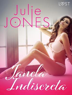 Janela Indiscreta - Conto Erótico