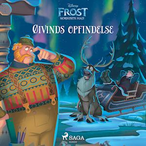 Frost - Nordlysets magi - Øivinds opfindelse