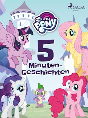 My Little Pony: 5-Minuten-Geschichten