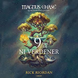 Magnus Chase og de nordiske guder - Ni fra de 9 verdener