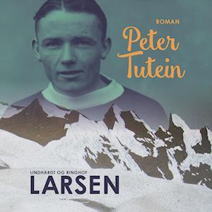 peter tutein Larsen-peter tutein-lydbog på saxo.com