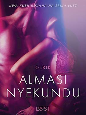 Almasi Nyekundu - Hadithi Fupi ya Mapenzi