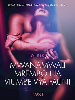 Mwanamwali Mrembo na Viumbe vya Fauni - Hadithi Fupi ya Mapenzi