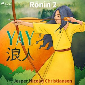 Ronin 2 - Yay