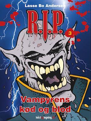 R.I.P. (3) - Vampyrens kød og blod