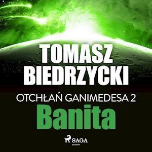Otchlan Ganimedesa 2: Banita