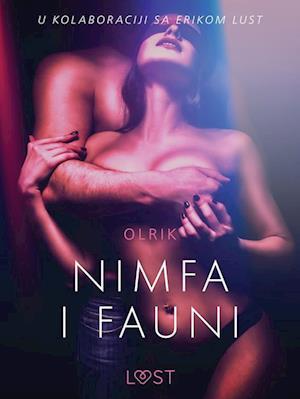 Nimfa i fauni - Seksi erotika