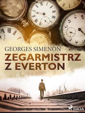 Zegarmistrz z Everton