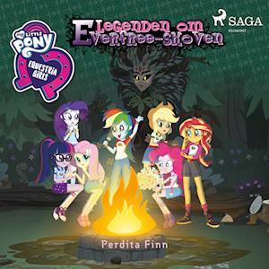 My Little Pony - Equestria Girls - Legenden om Everfree-skoven