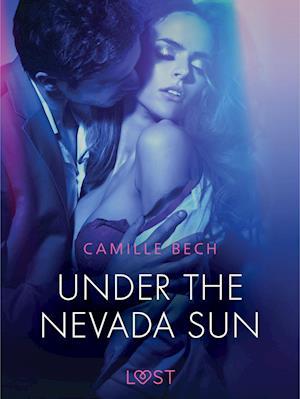 Under the Nevada Sun - Erotic Short Story