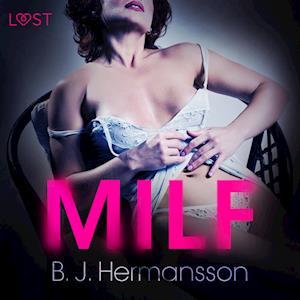 MILF - Conto Erótico