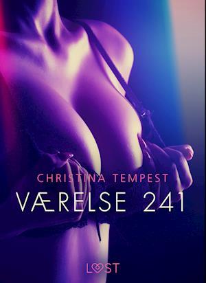 Værelse 241 - Erotisk novelle