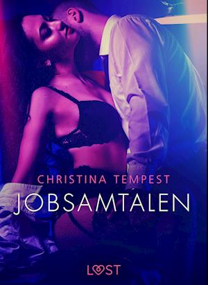 Jobsamtalen - Erotisk novelle