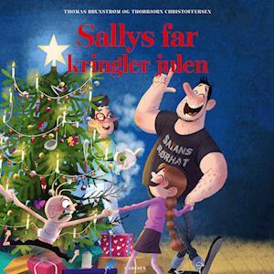 Sallys far kringler julen