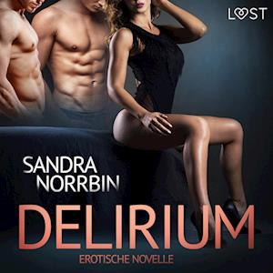 Delirium: Erotische Novelle