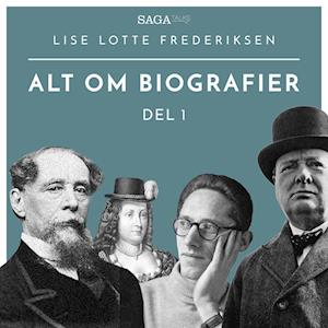 Alt om biografier - del 1