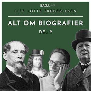 Alt om biografier - del 2