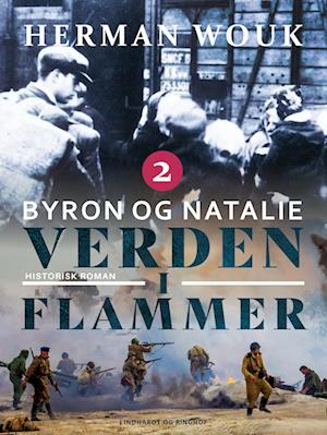Verden i flammer 2 - Byron og Natalie