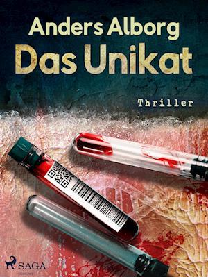 Das Unikat - Thriller